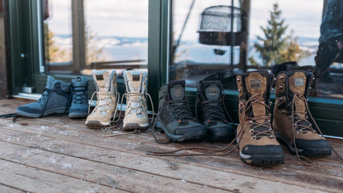 bb05136ab Как выбрать обувь для походов — Outdoor Center Almaty